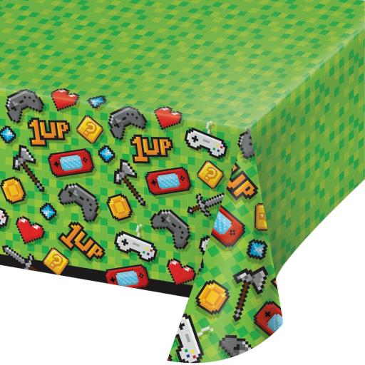 Gaming Tablecover