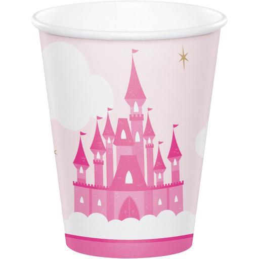 Little Princess Cups